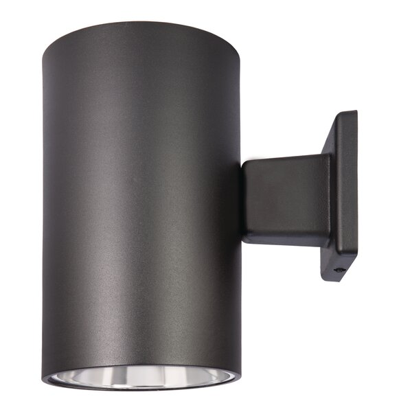 Aluminum Integrated LED 8 Open Recessed Trim by Cooper Lighting