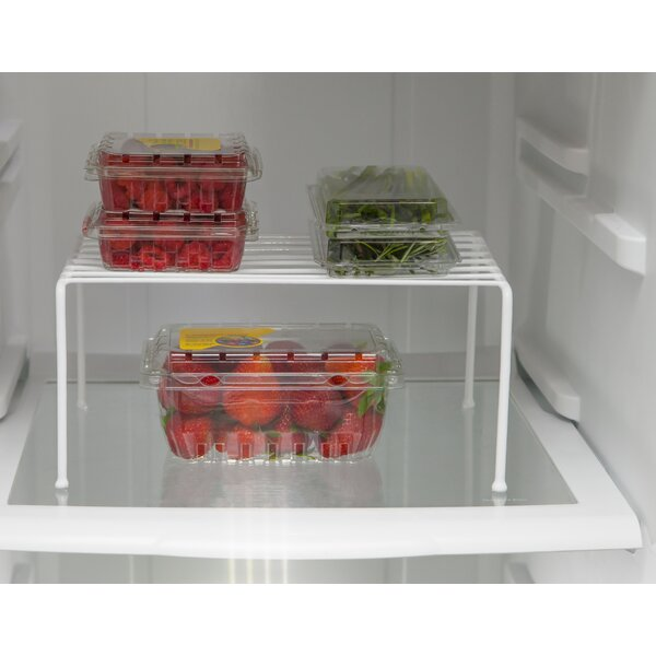 Fridge/Freezer Helper Shelf by IRIS USA, Inc.