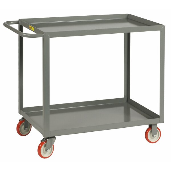 30 x 65.5 Welded Utility Cart by Little Giant USA