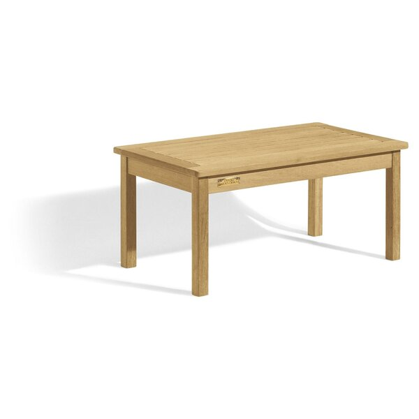 Ophir Solid Wood Bar Table by Millwood Pines