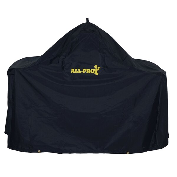 Grill and Table Cover by All-Pro