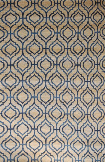 Kelloch Brown Indoor/Outdoor Area Rug by Brayden Studio