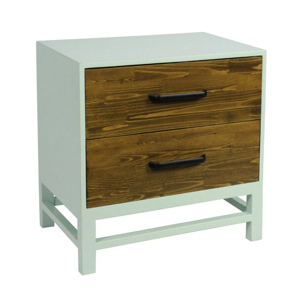 Helena End Table by Porthos Home