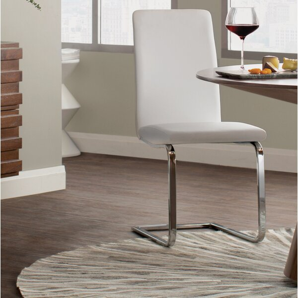 Donnington Side Chair (Set of 2) by Wade Logan
