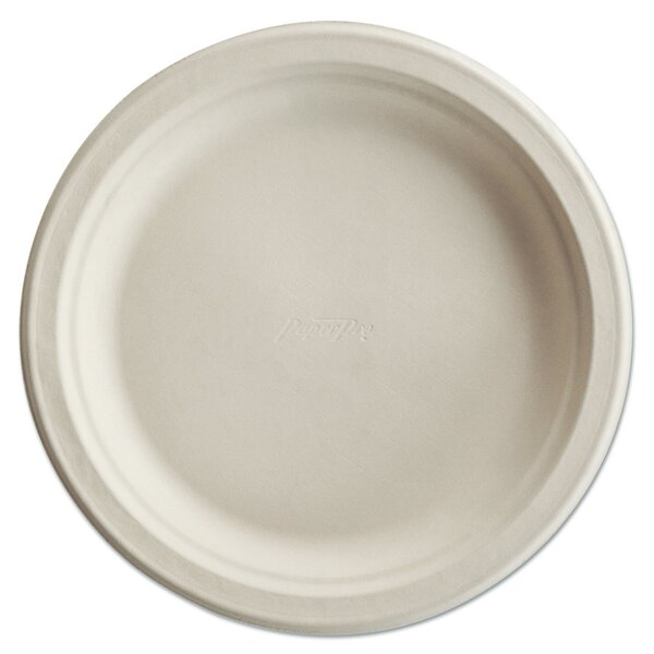 Paper Pro Round Plate Set by Chinet