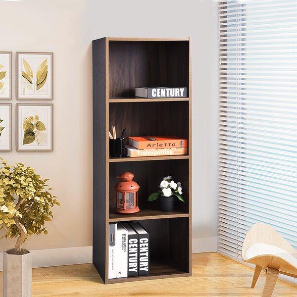 Arceo Standard Bookcase By Latitude Run