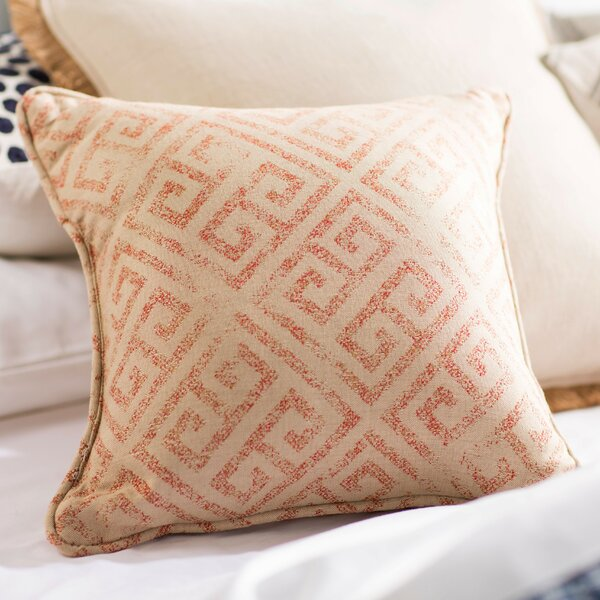 Castres Indoor/Outdoor Throw Pillow by Laurel Foundry Modern Farmhouse