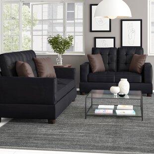 Madisyn 2 Piece Living Room Set by Red Barrel Studio®