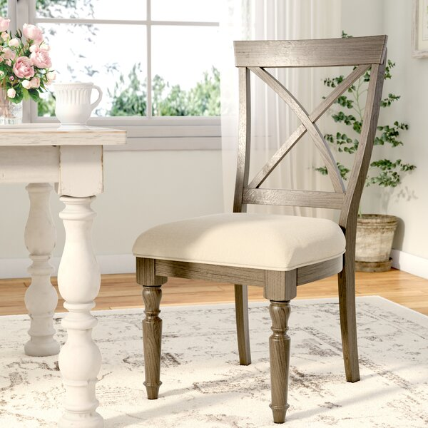 Turenne Dining Chair (Set of 2) by Lark Manor