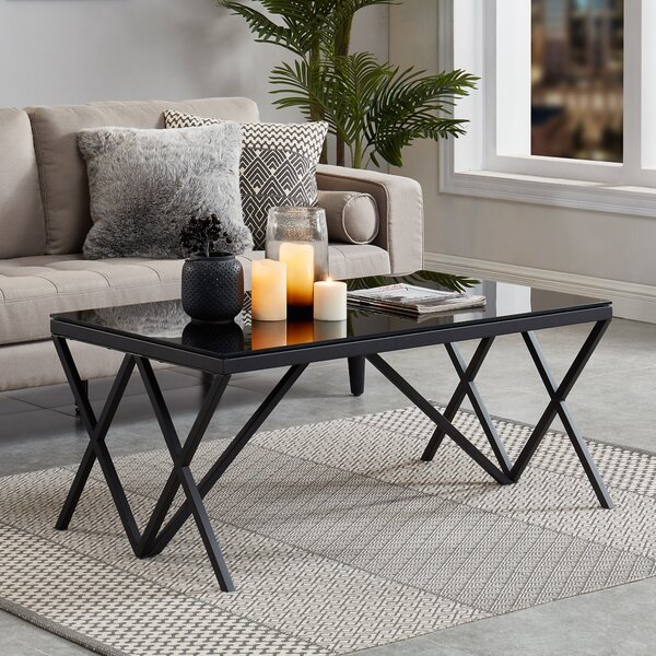 Denning Coffee Table By Ivy Bronx