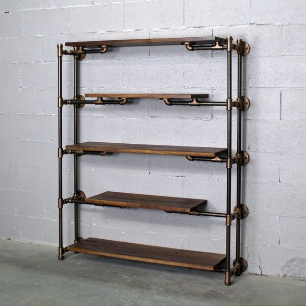 Fordbridge Etagere Bookcase By 17 Stories