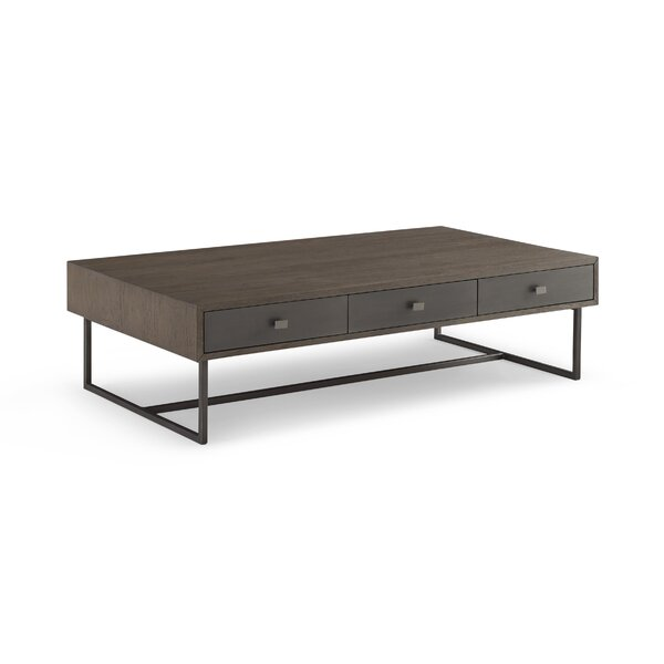 Spenser Coffee Table By Brownstone Furniture