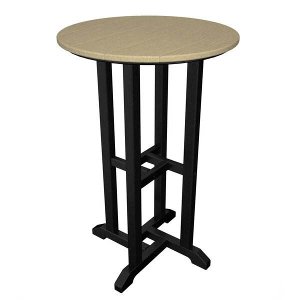 Contempo Bar Table by POLYWOOD®