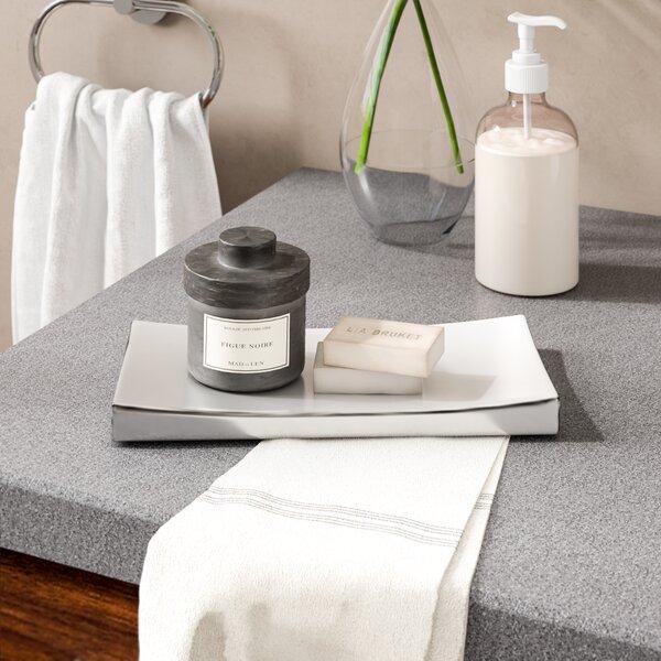 Aquavia Tray Soap Dish by Orren Ellis
