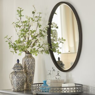 Darby Home Co Eunice Mirror