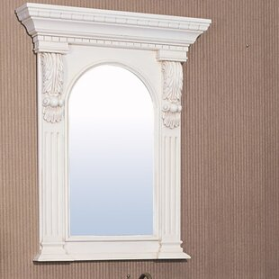 Legion Furniture Hampshire Accent Mirror