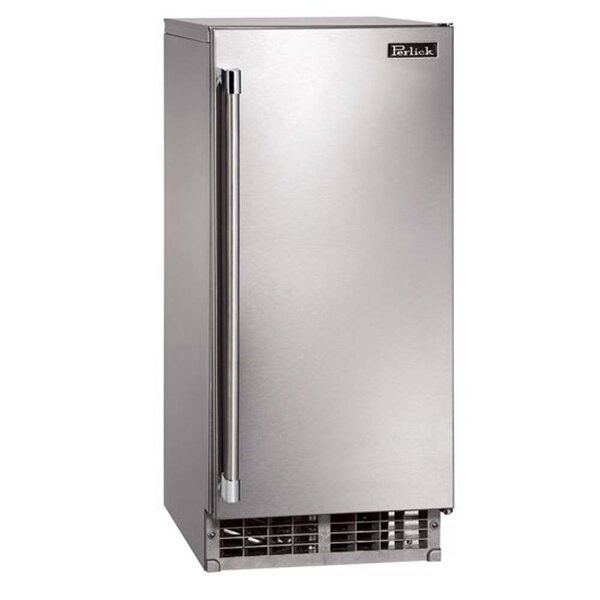 Signature Series 15 55 lb. Daily Production Built-In Ice Maker by Perlick