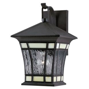 Inexpensive Putnam Outdoor Wall Lantern By Latitude Run
