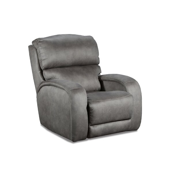 Fandango Lay Flat Power Lift Assist Recliner by Southern Motion