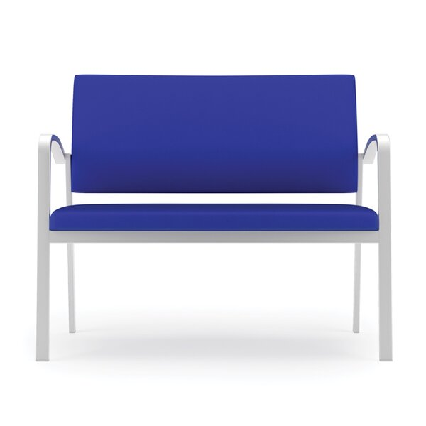 Newport Loveseat By Lesro Modern