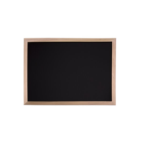 "Wall Mounted Dry Erase Board, 36"" x 48"" by Flipside Products"