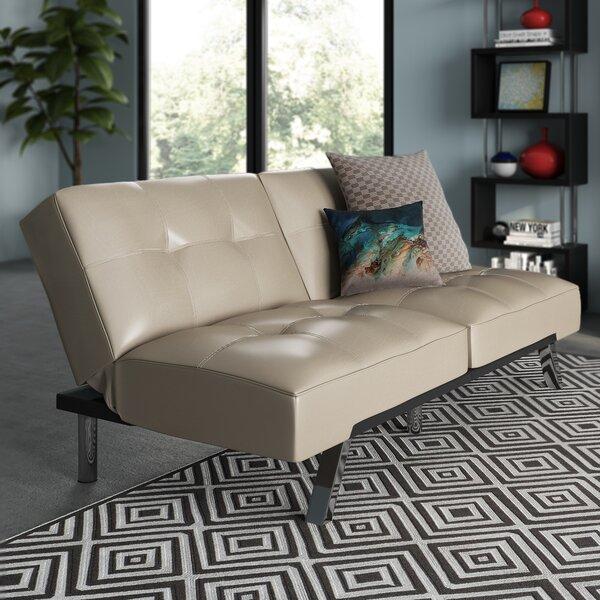 Best #1 Bartlett Convertible Sofa By Latitude Run Reviews