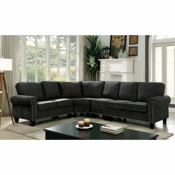 Lu Sectional by Darby Home Co