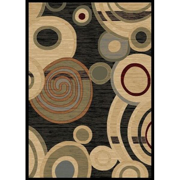 City Ritz Area Rug by Mayberry Rug