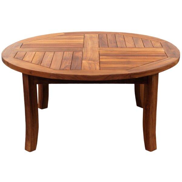 Elbridge Coffee Table By Bayou Breeze