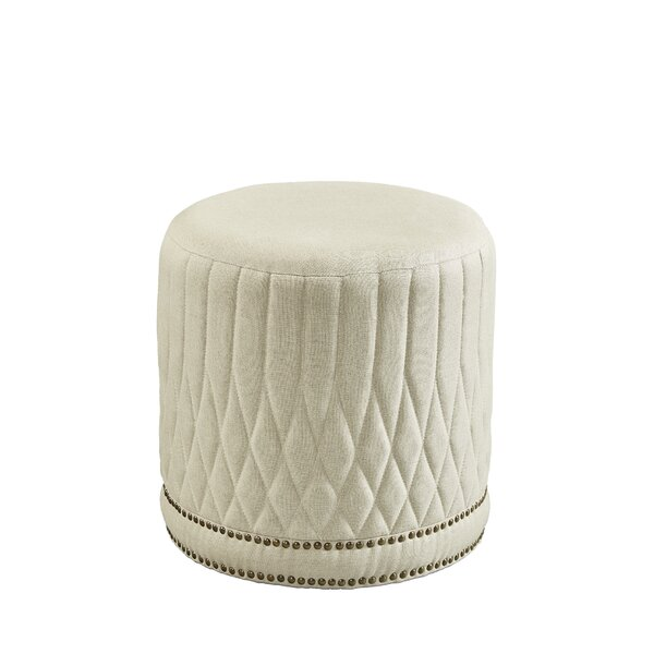 Soho Ottoman by Studio Home Furnishings