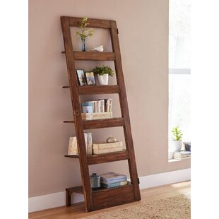 Rentas Ladder Bookcase