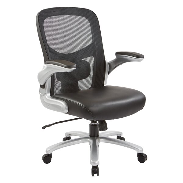 Java High-Back Mesh Executive Chair by Latitude Run
