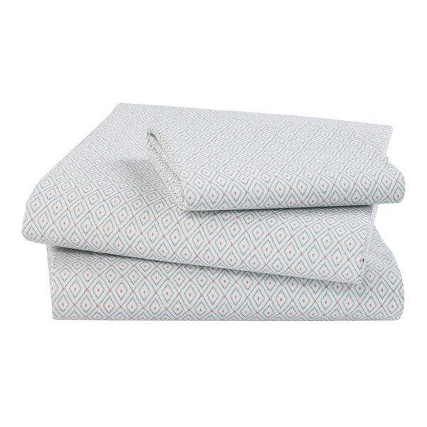 Diamond Sheet Set by DwellStudio