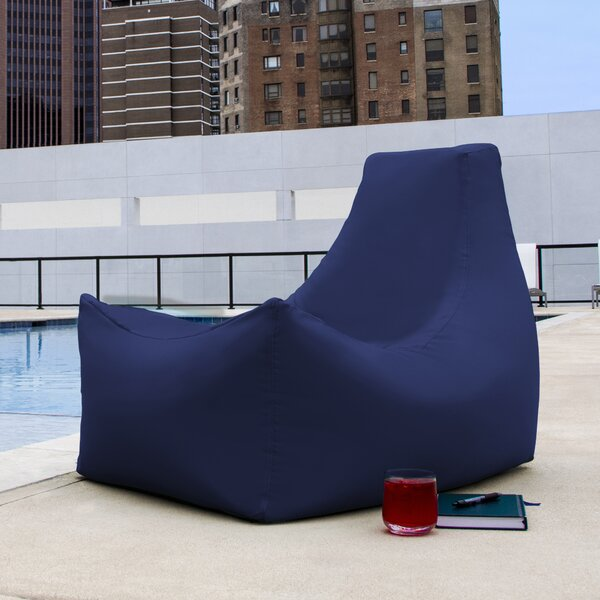 Bean Bag Lounger by Ebern Designs