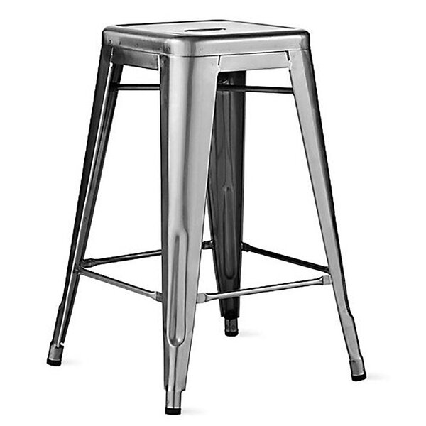 Ajax 24 Bar Stool (Set of 2) by Vandue Corporation
