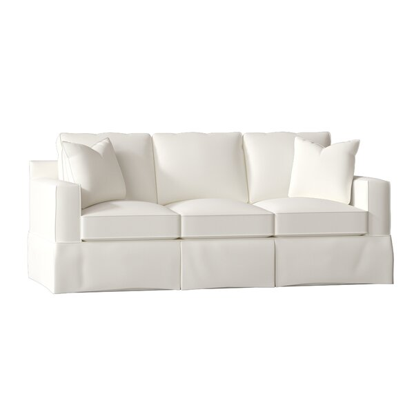 Nice And Beautiful Kidsgrove Sofa by Darby Home Co by Darby Home Co