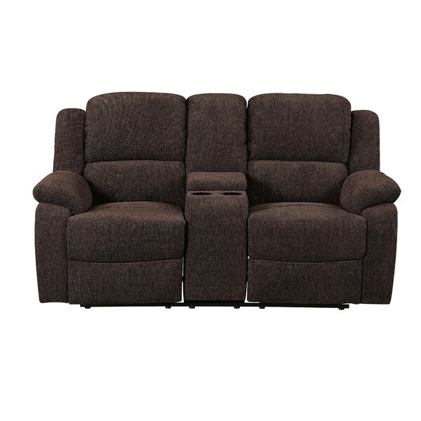 Zslater Chenille Reclining 70