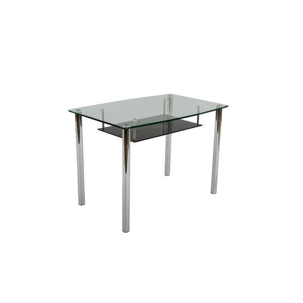 Gorbold Dining Table by Orren Ellis Orren Ellis