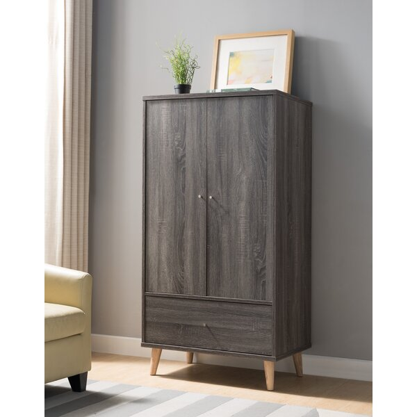 Bowles Armoire by Trule Teen