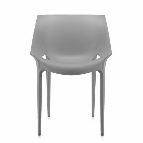 Dr. Yes Chair (Set of 2) by Kartell