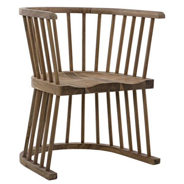 Bolah Barrel Chair by Noir