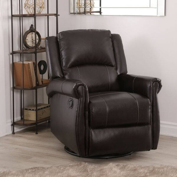 Darby Reclining Glider By Darby Home Co
