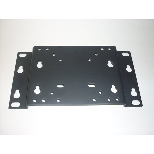 LCD Flat TV Wall Mount and Vesa Adapter Plate by Master Mounts