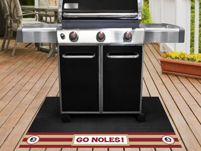 NCAA Florida State Southern Grill Mat by FANMATS