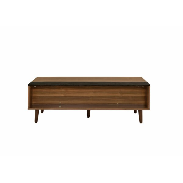Gwinnett Lift Top Coffee Table With Storage By George Oliver