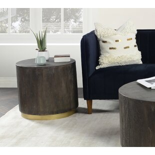 Inexpensive Almodovar End Table ByFoundry Select