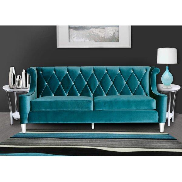 Carressa Sofa by Willa Arlo Interiors