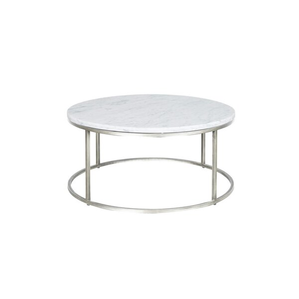 Review  Theron Coffee Table With Storage.  Compare