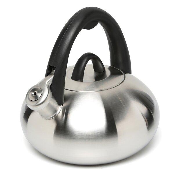 Accessories 2 Qt. Whistle Tea Kettle by Calphalon