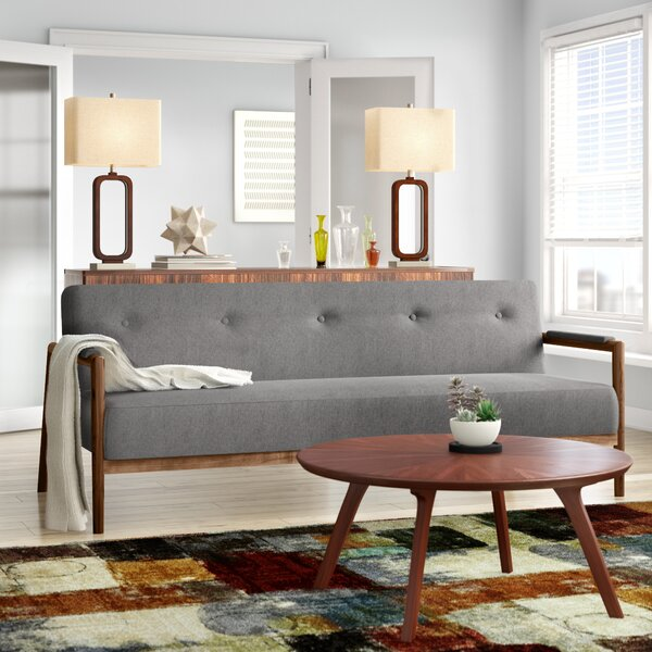 Brawley Sofa Bed By George Oliver Spacial Price